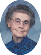 Ruth Meyers Hawbaker